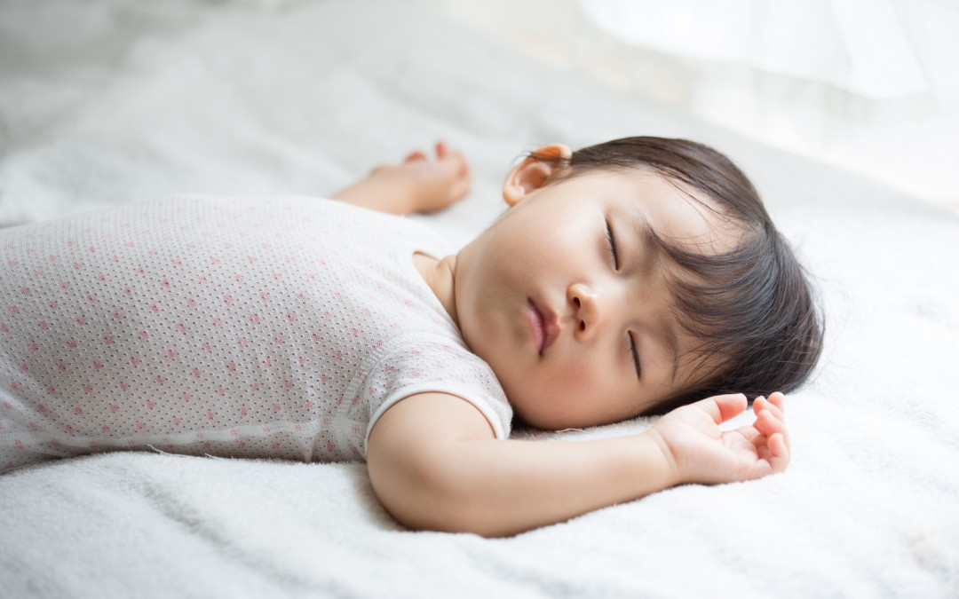 Over Ones and Early Morning Waking - Savvy Tot Sleep